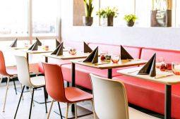 ibis Köln Airport - Restaurant